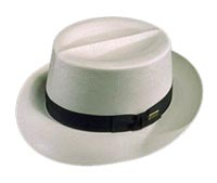 Evolution of Straw hats and Felt hats - Optimo Dress hats